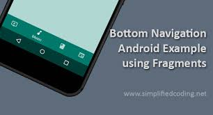 android studio dashboard tutorial bottom navigation android tutorial png