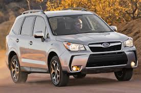 subaru forester off road bumper 2014 subaru forester reviews and rating motor trend