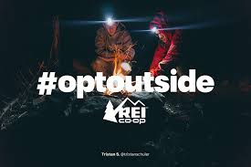 inside year three of optoutside with rei s chief creative officer
