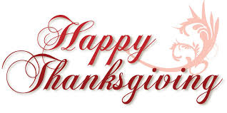 happy thanksgiving from improveit 360 contractor crm software