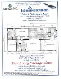 home lebanon valley homes