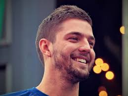 chandler parsons hairstyle chandler parsons becoming mavs focal point on and off the floor