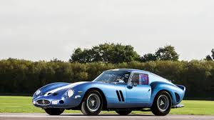 most expensive car in the world this 56 million ferrari 250 gto could become the most expensive