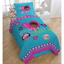 Doc Mcstuffins Toddler Bed Set Doc Mcstuffins Toddler Bed Bed Bedding And Bedroom Decoration