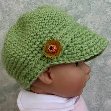 free pattern newsboy cap newsboy hat crochet pattern infant toddler instant download easy to