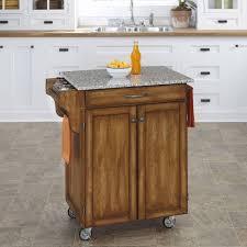 kitchen extraordinary kitchen island cart granite top saterfiel