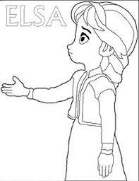 coloring pages frozen elsa let it go desenho para imprimir desenhos da anne pinterest craft