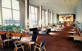 Delegates Dining Room At United Nations Headquarters United Nations Faustian Urge