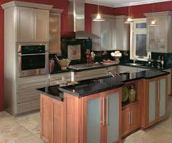 Modern Kitchen For Small House Small Modern Kitchen Design Design And Ideas