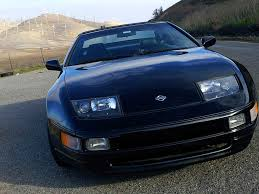 for sale really nice nissan 300zx twin turbo z32 1996 nice car