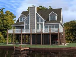 39 best waterfront house plans images on pinterest square feet