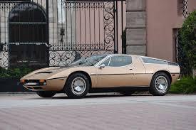 Maserati Bora Interior Bonhams 1974 Maserati Bora 4 9 Chassis No Am117 49 Us762engine