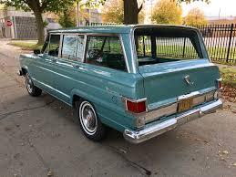 1970 jeep wagoneer 1968 jeep wagoneer 4wd colin u0027s classic auto