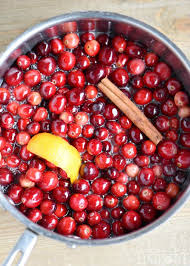 best cranberry sauce on timeout