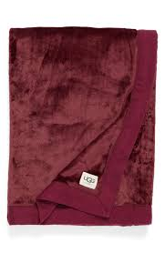 Cheap Faux Fur Blanket Ugg Throw Blankets U0026 Bed Throws Wool U0026 Fleece Nordstrom