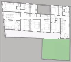 exclusive rental of palladio premium apartment in sestiere