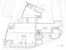 euregio office building u2013 richard meier u0026 partners architects