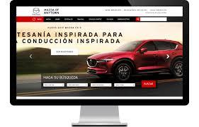 mazda n certified mazda website advertising provider dealer eprocess