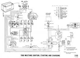 wiring the diagram shows the key features of a correctly wired