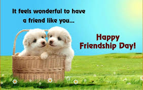 happy friendship day 2017 wishes and quotes whatsapp status