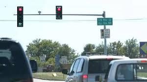 traffic light camera locations tiny lakemoor gets big bucks from red light cameras
