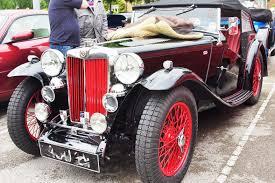 classic car show tadcaster classic car show 7th may 2017 u2013 leedsmgccc