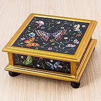 Home Decor Boxes Unicef Market Artisan Handcrafted Home Decor Decorative Boxes