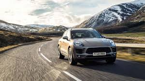 porsche macan turbo white 2017 porsche macan review