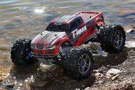 traxxas monster jam trucks aliexpress com buy traxxas e maxx exv rtr 2 4ghz rtr dual motor