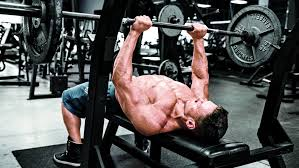 Bench Press For Biceps - 4 elbow friendly moves for bigger triceps