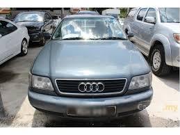 audi a6 1995 audi a6 1995 e 2 0 in selangor automatic sedan blue for rm 13 800