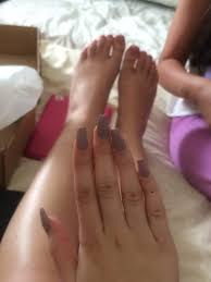 shellac nails in a60 yelp