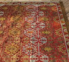 Pottery Barn Outdoor Rug Pottery Barn Tauna Synthetic Kilim Rug Favorite Places And