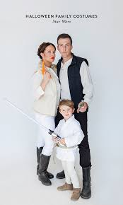 halloween family costumes star wars say yessay yes