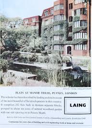 lansbury estate archives a london inheritance
