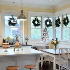 how to decorate your kitchen ways to decorate your kitchen for the holidays