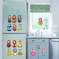 removable wall decals stickers window door desk refrigerator