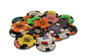 house of harley davidson poker chip chip