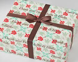 personalized wrapping paper gift wrapping paper gift wrap giftwrap personalized gift