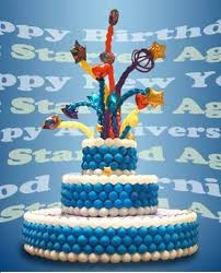deliver birthday cake and balloons 52 best balloon cakes images on balloon cake balloon