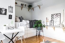 tiny bedroom ideas 9 dreamy bedroom ideas for tiny apartments daily decor