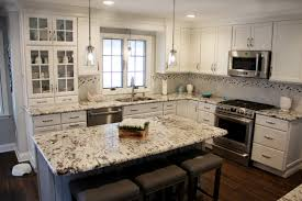 Houzz Mediterranean Kitchen Kitchen Remodeling A W Martin Construction Inc