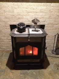 wood burning stove circulating fan ecofan ultraair 810 heat powered wood stove fan