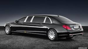 2018 mercedes maybach s 600 pullman guard caricos com