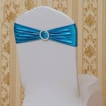 Chair Sashes Wholesale Popular Turquoise Chair Sashes Buy Cheap Turquoise Chair Sashes