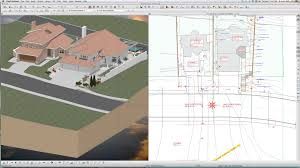 Home Design Software Free Download Chief Architect The Refuge House Plans Flanagan Construction Chief Architect 037