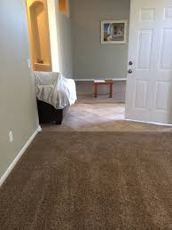 28 what wall color goes with brown carpet chocolate brown