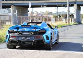 lexus of melbourne hours 675lt spider melbourne car spotters