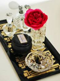 Chic Toiletries Tips Vanity Tray Mirror Tray For Dresser Toiletries Tray
