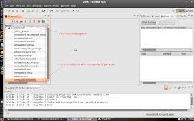 debugging android how to debug android widgets shantanu vs the world